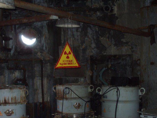 Autors: Jangbi Veca atombāka Krievijā