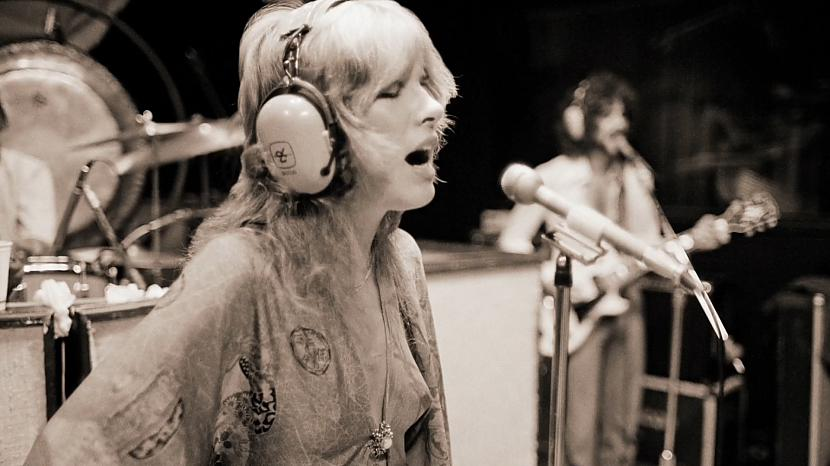 "Albumā quotRumoursquot ir... Autors: yinyangyo123yyy Fleetwood Mac ""Rumours"" - albuma apskats"