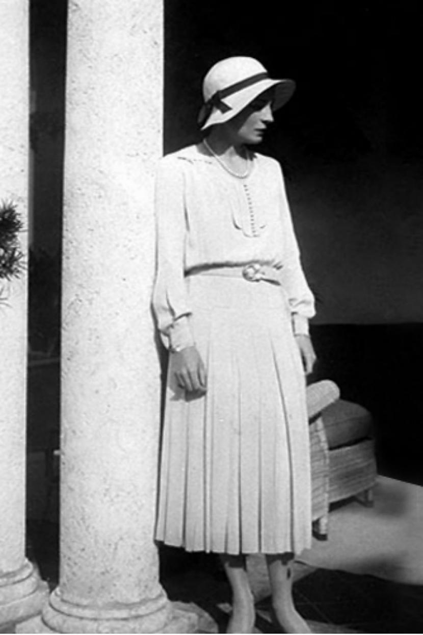 Mona von BismarckRunājot par... Autors: Lestets Modes ikonas no 1930-tajiem