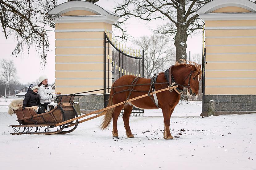 Viena no iemīļotākajām... Autors: korvete Senās Rīgas Ziemassvētki