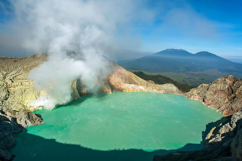 1 1986gadā vulkāniskais ezers... Autors: kaķūns Faktu megapaka izsalkušiem prātiem. Nāc, pabarojies!