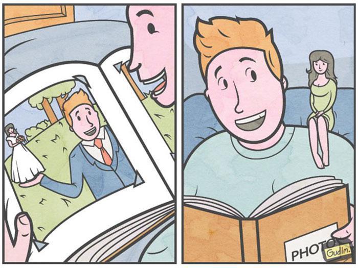 Autors: Geimeris Neredzēti komiksi ar dziļu nozīmi! #3 [MEGAPAKA]
