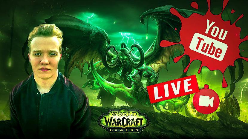 Autors: Fosilija TIEŠRAIDE | World of Warcraft. #11 (Draenei) (40-43lvl)