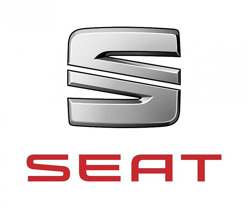 SeatSeat Miinbspražo Slovākijā... Autors: KriKsis94 Autopasaules atlants