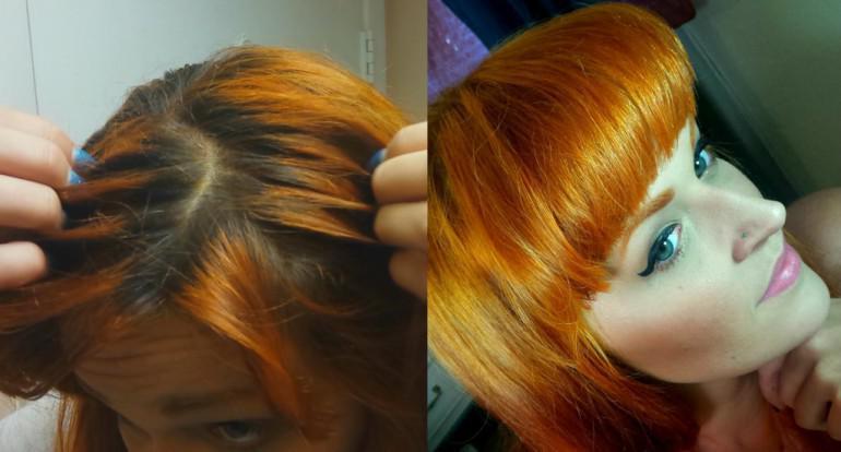 Henna navnbspīslaicīgānbspmatu... Autors: 100 A Ko tu nezināji par matu krāsošanu ar hennu. Noderīgi padomi!