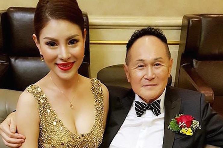 Miljardieris Čao ir gatavs uz... Autors: matilde Miljardieris meklē vīru savai meitai - atlīdzība 180 miljoni dolāru. Varbūt Tu?