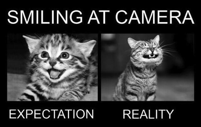 Autors: interesantilv Iedomas vs Realitāte / interesantilv