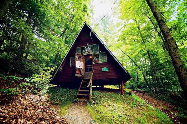 Kad esi izdarijis visu... Autors: Ciema Sensejs Kā vienatnē izdzīvot mežā, bez telefona, elektrības un veikala paikas.