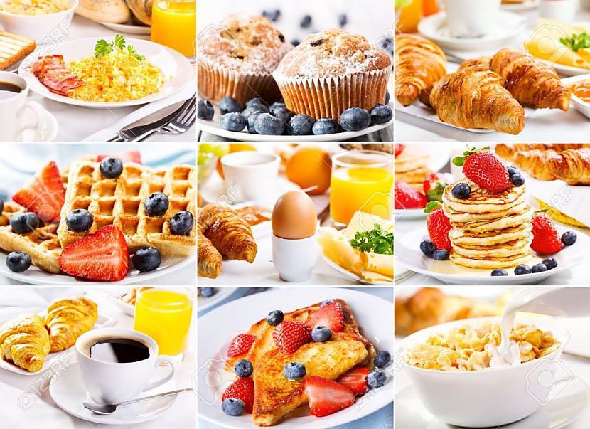 Autors: The Diāna Ideālas brokastis