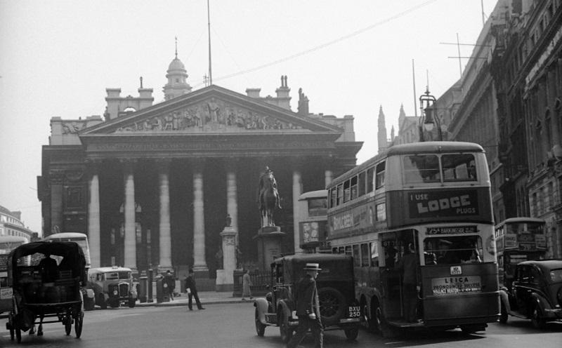 Londonas iedzīvotāju skaits ir... Autors: matilde 12 interesanti fakti, kas var likties nepatiesi