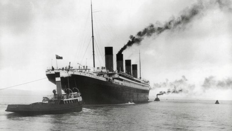 """Kuģa apkalpe vairākas dienas... Autors: theFOUR Jauni fakti par """"Titānika"""" bojāeju."""