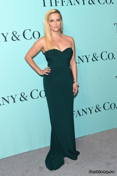 Reese Witherspoon Autors: 100 A Slavenības!