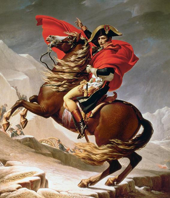Napoleonam bija 26 gadi kad... Autors: angelsss51 Nezināmi fakti par zināmiem cilvēkiem