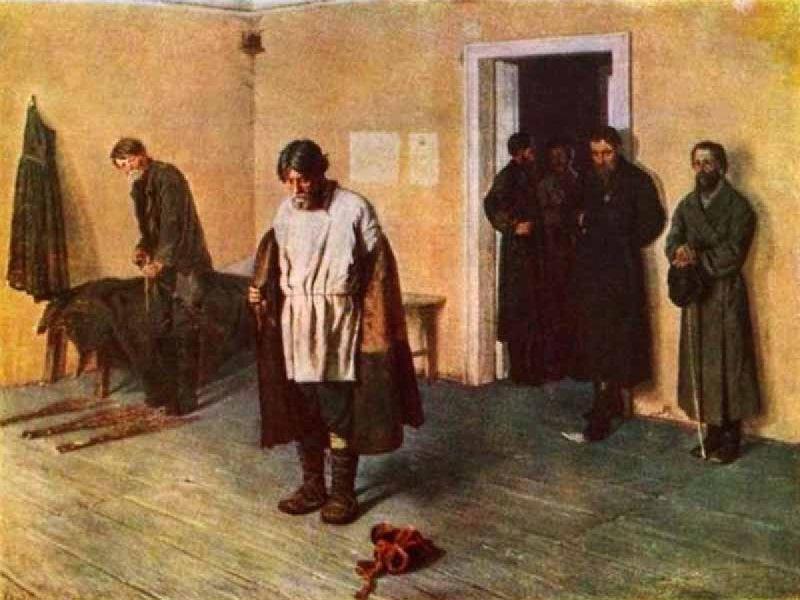 Sergejs Korovins  quotPirms... Autors: Lestets CENZĒTS!?! Šos krievu klasiķu darbus mācību grāmatā neredzēt!