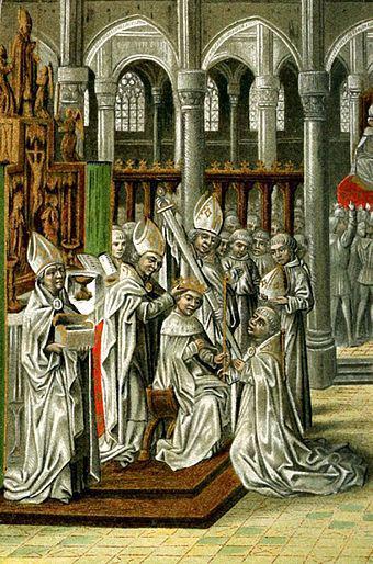 Henrijs IV bieži pēra savu... Autors: angelsss51 Nezināmi fakti par zināmiem cilvēkiem