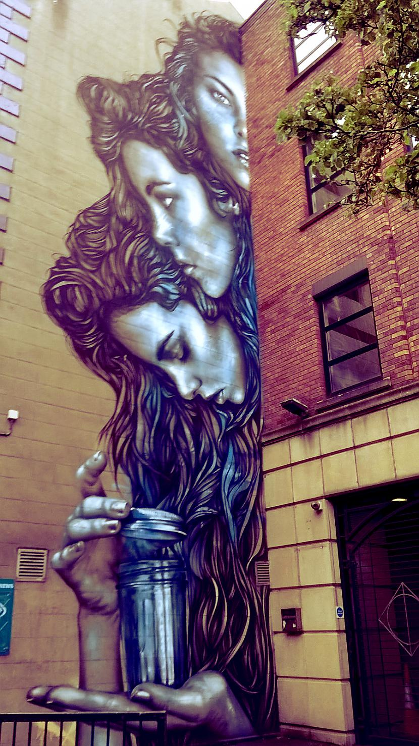 Autors: Strāvonis Graffiti Nr. 11