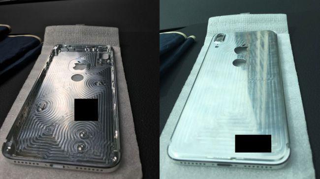 nbsp nbspCits korpusa... Autors: Laciz Jaunais iPhone, viss, kas par to būtu jāzina!