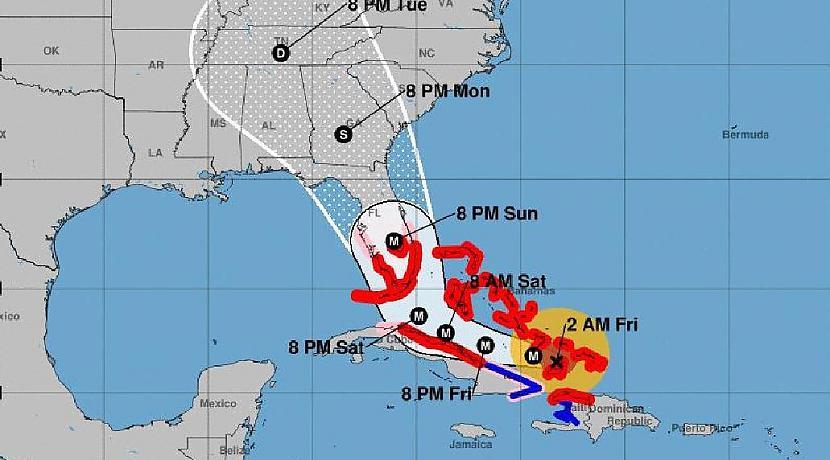 Kā biju rakstījisnbspMan ir... Autors: Lestets Briesmīgā Irma