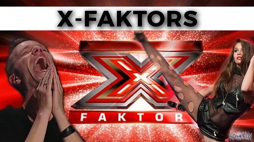 Autors: BizBony X-Faktors (Cringe-Faktors)