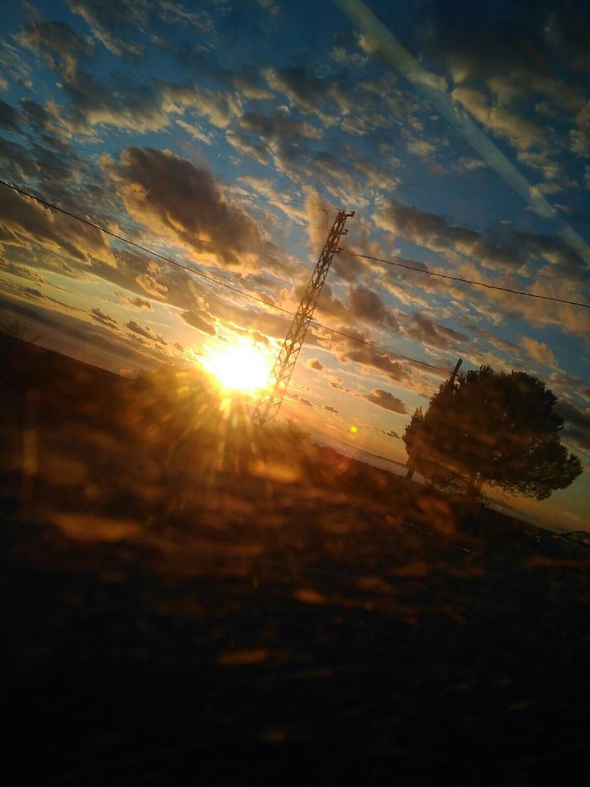 Autors: Fosilija Living the moment #25