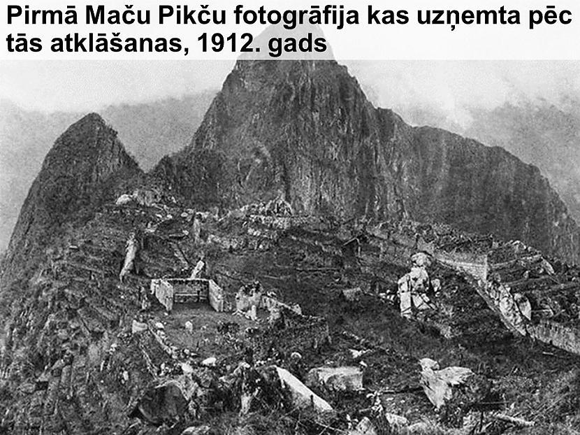 Autors: Mao Meow ATVER un apskaties pagātni fotogrāfijās! #14