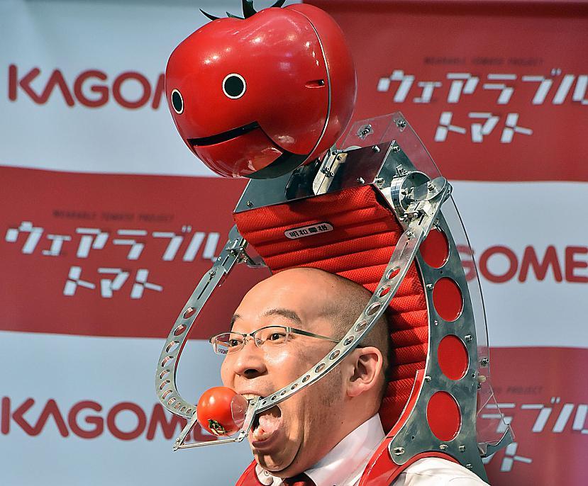 Autors: janis petruhins Roboti ir gatavi mūs aizvietot
