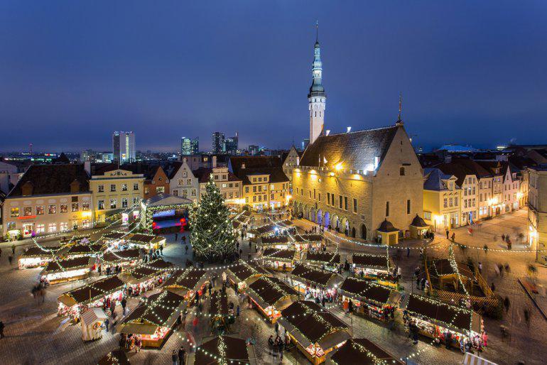 Latvija vēl joporojām strīdās... Autors: Buck112 Interesanti fakti par Igauniju