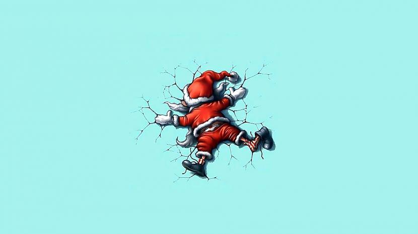 Autors: MRMenca Netradicionālie Ziemassvētku pantiņi