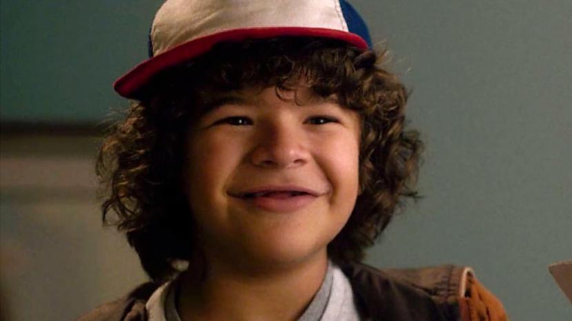 Geitens Matarazo Dastins... Autors: emowheeler Fakti par Netflix hītu ''Stranger Things''