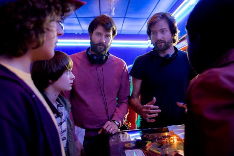 Lai gan bērni lamājās 2 sezonā... Autors: emowheeler Fakti par Netflix hītu ''Stranger Things''
