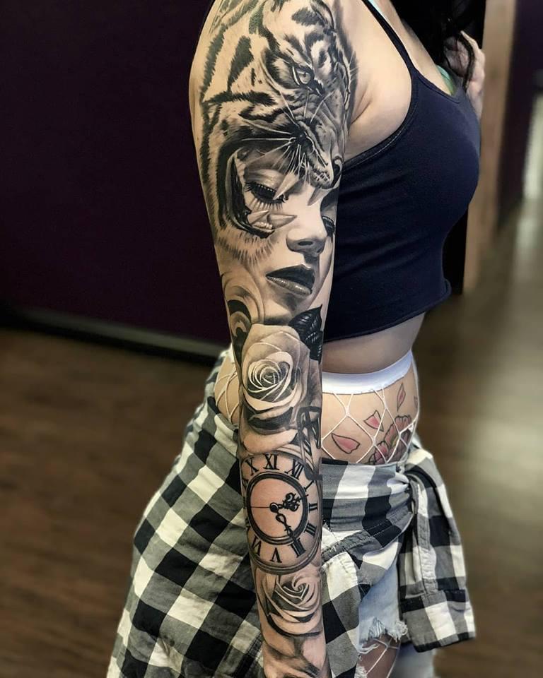 Autors: mazais28 Tattoo 11