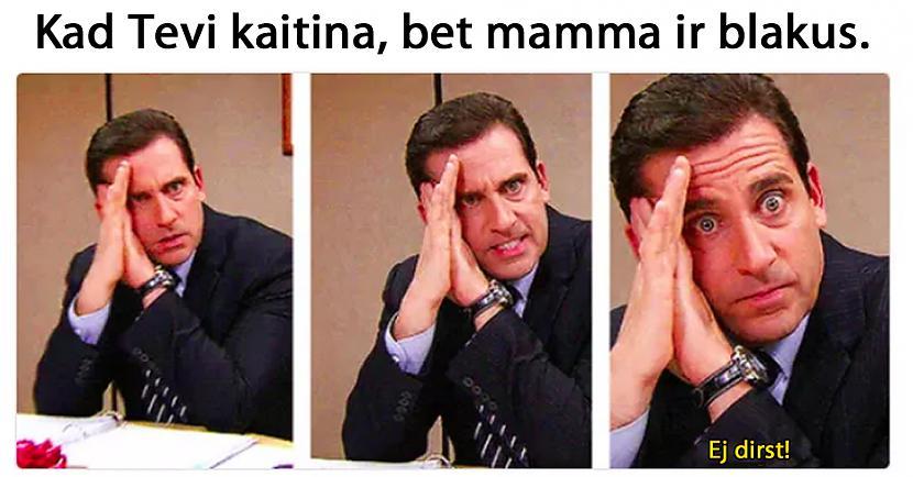 Autors: matilde 10 smieklīgas memītes, kuras sapratīs tikai tie, kuri ir vecākie bērni ģimenē