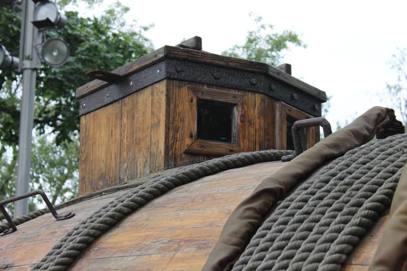 1724gada rudenī tika veikts... Autors: GargantijA Muca vai kas cits
