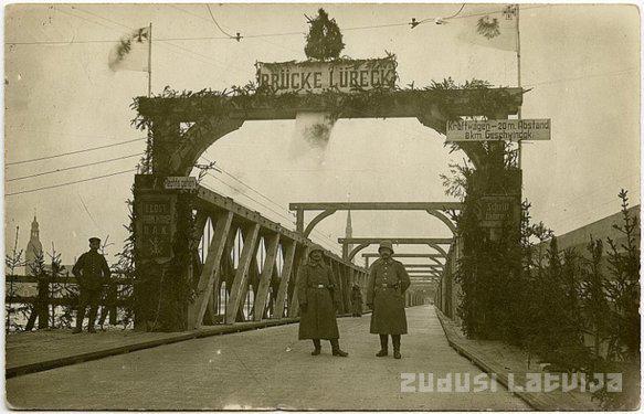 23februārī tiek iesvētīts... Autors: GargantijA Pirms 100 gadiem Latvijā