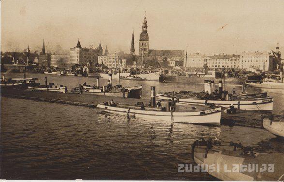 17aprīlī tiek atjaunota... Autors: GargantijA Pirms 100 gadiem Latvijā