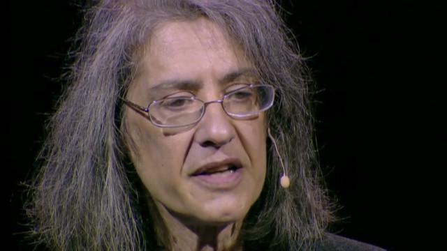 nbspScaronizofrēnijas... Autors: Dindinja Elyn Saks: stāsts par šizofrēniju - no iekšpuses.