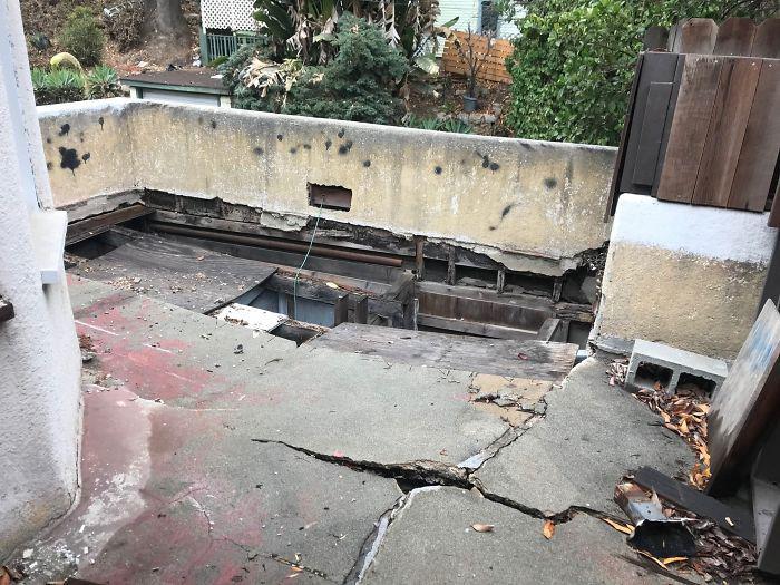 Autors: dueto Vēl 17 trakākās lietas, kas atklātas, veicot ēku inspekciju.