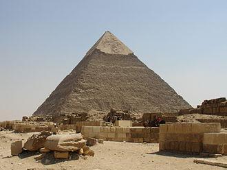 Autors: Raivozs Atklāts atjautīgais paņēmiens, kā tika celtas Gīzas piramīdas