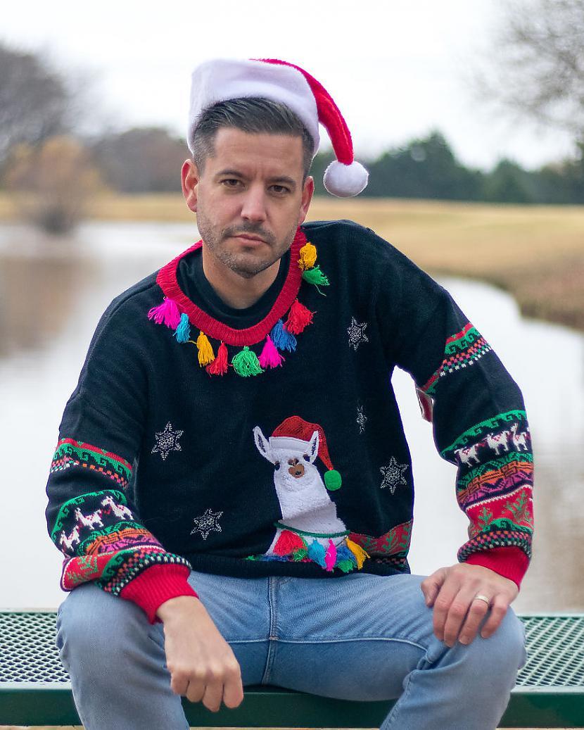 laquoMan patīk... Autors: matilde 7 episkas pozas Ziemassvētku fotosesijai, kas Tev obligāti šogad jāizmēģina