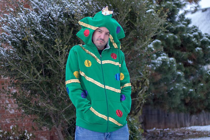laquoKura ir visskaistākā... Autors: matilde 7 episkas pozas Ziemassvētku fotosesijai, kas Tev obligāti šogad jāizmēģina