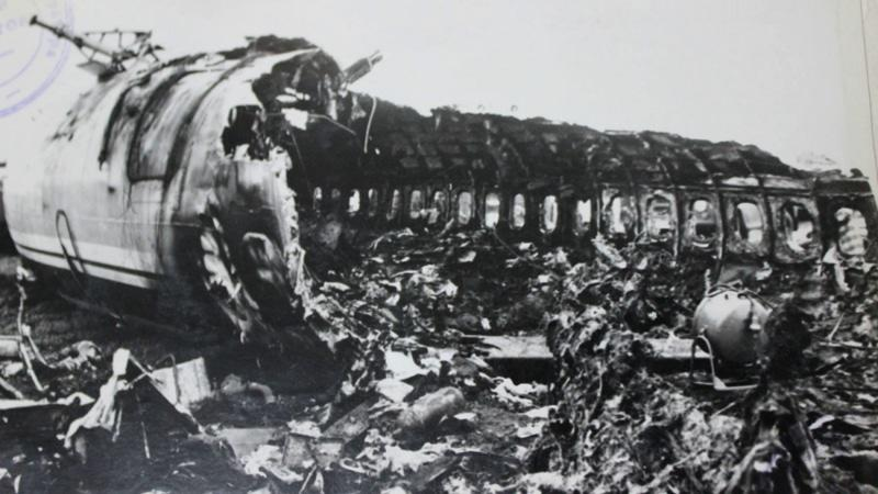 Gaisa satiksmes dispečers... Autors: Plane Crash central Dīvaini un neparasti aviācijas negadījumi