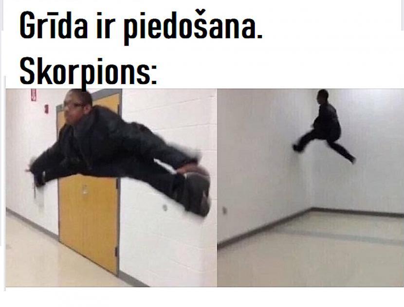 Autors: The Diāna Memes par SKORPIONIEM