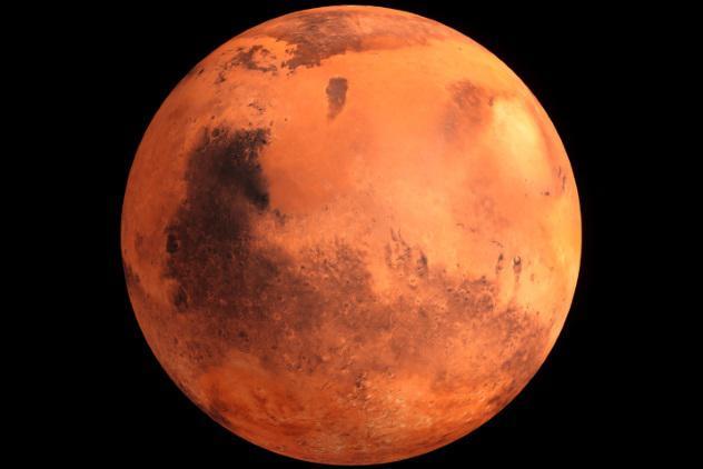 Viņi tic tam ka Marss ir... Autors: Plane Crash central 10 pārsteidzoši fakti par plakanzemiešiem, kurus tu nezināji