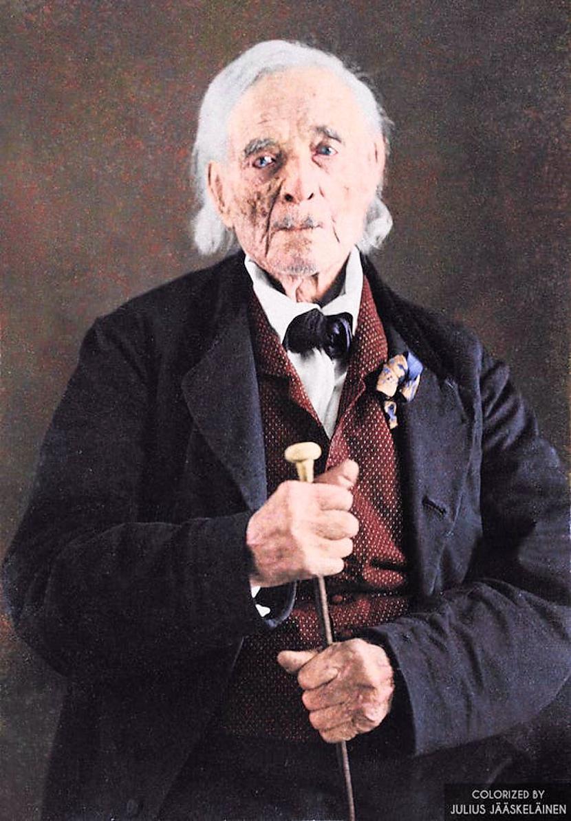 100 gadus vecs ASV neatkarības... Autors: Lestets Vēsturiskas bildes, kurām vajag paskaidrojumu