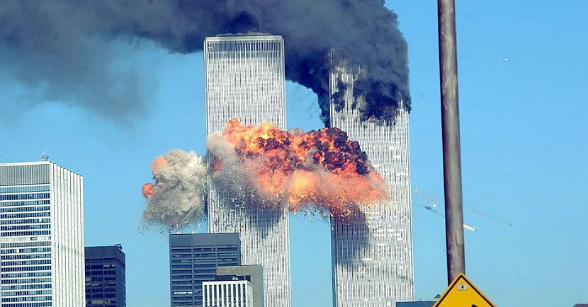 Treideri zināja par... Autors: Lestets 11 pārliecinošākās 11. septembra sazvērestības teorijas