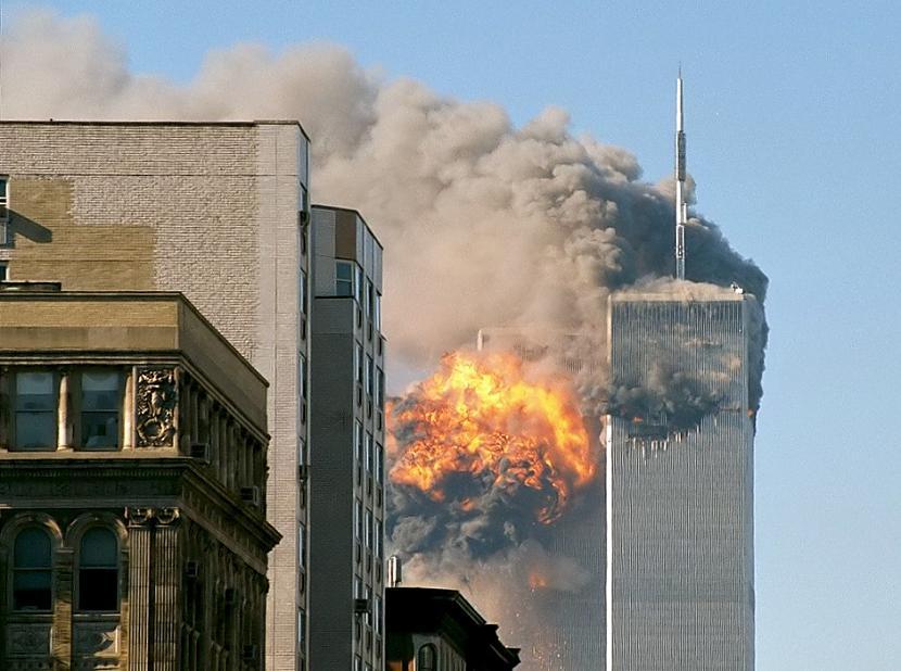 Atrastās lidmascaronīnu melnās... Autors: Lestets 11 pārliecinošākās 11. septembra sazvērestības teorijas