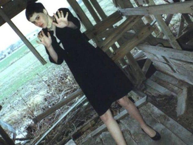 Sērijveida slepkava Roberts... Autors: Gotfridis 10 Sērijveida slepkavu uzņemtas bildes