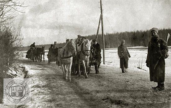 Latvijas brīvības cīņās par... Autors: Buck112 100 interesanti fakti par Latviju
