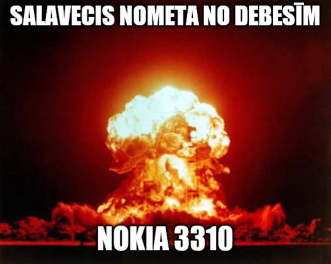 Autors: DarkAngel Memītes par Ziemiņsvētku tuvošanos 2.daļa (20 memes)
