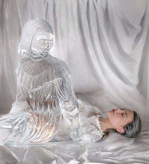 Autors: Fosilija 35 ekscentriskas krievu mākslinieka provokācijas